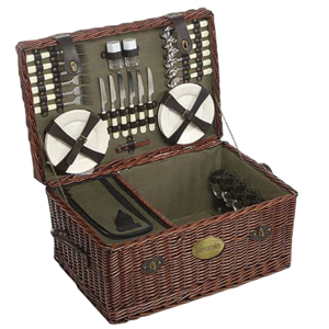 lifestyle appliances family picnic hamper LFS1000 768x768