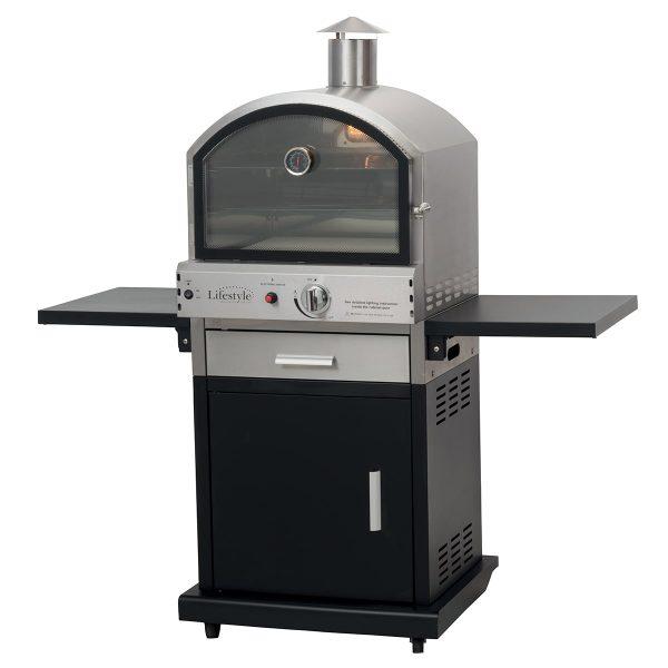 Lifestyle Verona Pizza Oven