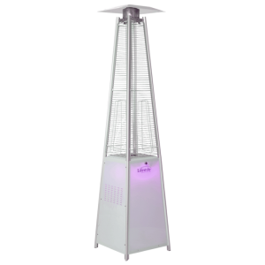 lifestyle appliances LED tahiti patio heater LFS826 768x768