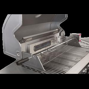 lifestyle appliances electronic rotisserie kit LFS680ROT