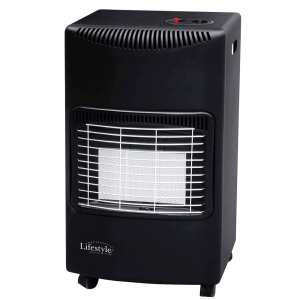 lifestyle appliances heatforce cabinet heater 505-117