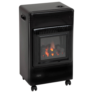 lifestyle appliances living flame cabinet heater 505-118