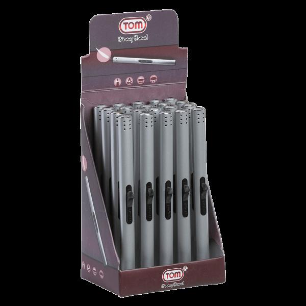 lifestyle appliances slimline lighter box LFS918