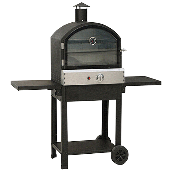 lifestyle appliances taranto pizza oven lfs692