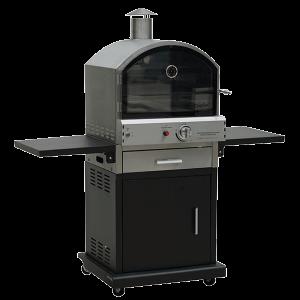 lifestyle appliances verona pizza oven lfs691