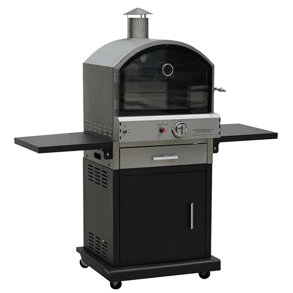 lifestyle appliances verona pizza oven lfs691