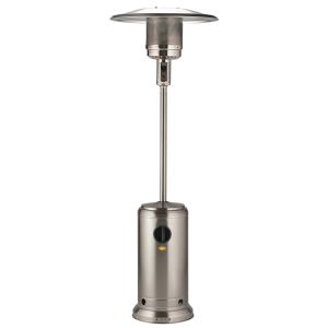lifestyle appliances edelweiss patio heater LFS802