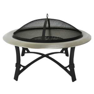 lifestyle appliances prima firepit LFS702