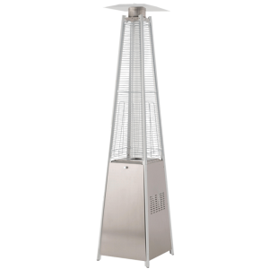 lifestyle appliances stainless steel tahiti patio heater LFS824 768x768