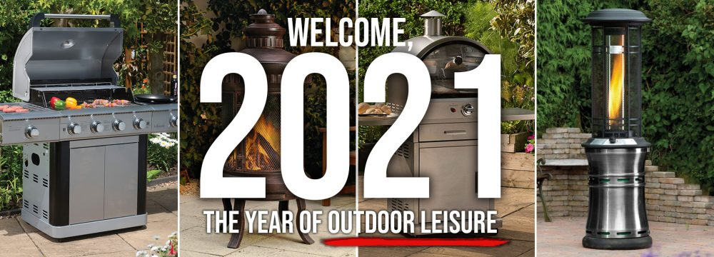Lifestyle Year of Outdoor Leisure 2021