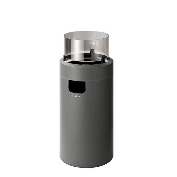 Enders® NOVA LED Flame heater