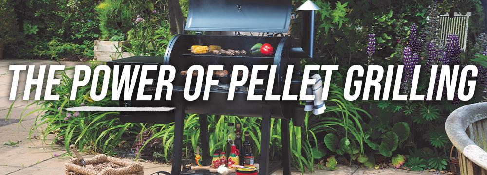 Pellet Grilling Vs Gas BBQ Grilling
