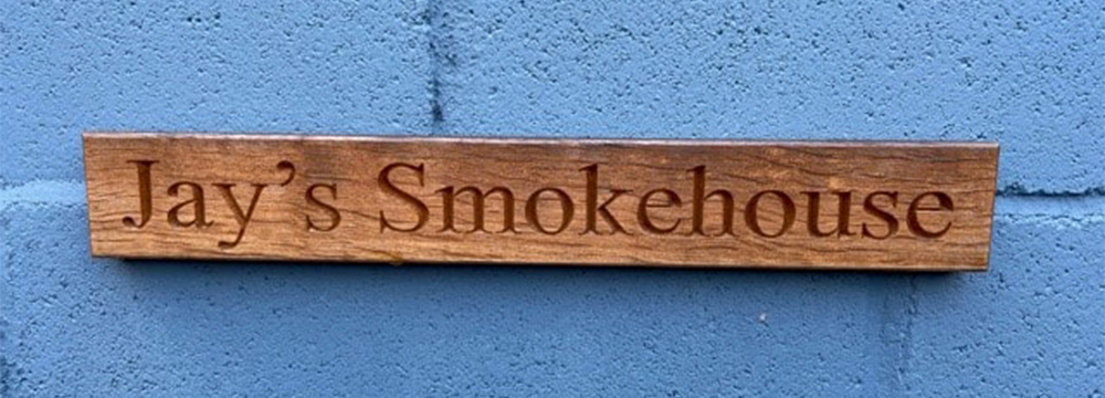 Jay's Smokehouse