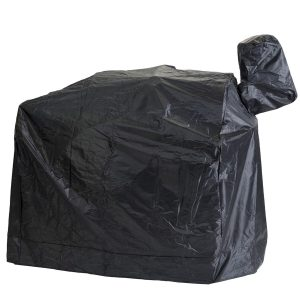 Lifestyle Big Horn Pellet Grill Cover