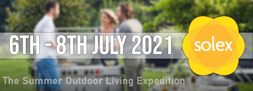 Lifestyle Appliances at SOLEX 2021